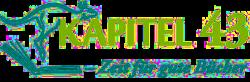 kapitel43.de – Ihre Buchhandlung in Rüsselsheim logo
