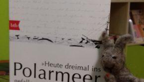 """""""Heute dreimal ins Polarmeer gefallen"""". Tagebuch einer arktischen Reise"""